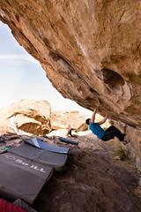 Hueco-23 (Brandon Keller) Tags: hueco rockclimbing travel texas