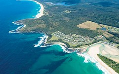 Lot 607 Vista Drive Seaside Land Release - Stage 6, Dolphin Point NSW