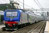 E_464-637_Conegliano_26gen2018 (treni_e_dintorni) Tags: ti regionale trenitalia conegliano locomotiva locomotore e464 züge stazione trenidintorni treniedintorni thomasradice pentaxk3