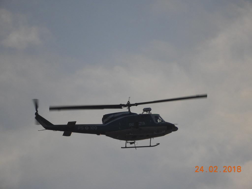 Elicottero Milano : The worlds best photos of elicottero and polizia flickr hive mind