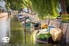 Canal (Saioa Elizondo) Tags: landscape valencia laalbufera albufera canal boat ship barco barca nikon7200 nikonflickraward nikonphotography nikon summer colorful colores colors colours