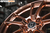DSC00104 (JPARKGYW) Tags: hre ff04 flowform gloss polished copper rose gold