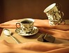 Morning coffee (Marwaa_Elsayed) Tags: coffee morning breakfast relaxation chocolate cups