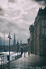 Uggiosa Bordeaux (Vanressa Fundarò) Tags: birdeaux francia pioggia passeggiando viaggio citta