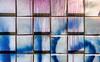 Ber Liner (jaxxon) Tags: 2017 d610 nikond610 jaxxon jacksoncarson nikon nikkor lens nikon50mmf28g nikkor50mmf28g 50mmf28 50mm niftyfiftyprime fixed pro abstract abstraction wall berlin paint splatter splattered spraypaint graffiti urban tile tiles surface city building