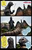 Godzilla Manga (MyKaijuGodzilla.com) Tags: godzilla mothra rodan godzillamanga ゴジラ モスラ ラドン ゴジラ漫画 cast iwakura