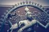 1990 amsterdam rijksmuseum 006 (francois f swanepoel) Tags: 1990 amsterdam deity durga goddessdurga holland indian retro rijksmuseum slidescans statue