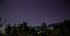 Starry Night (r.hayvar) Tags: sky espacio cielo space night noche stars estrellas exposicion landscape paisaje mountain montaña cerro hill tree arbol purple nature naturaleza olmue chile