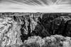 Little Colorado River Gorge (chris alma jose) Tags: cliff navajonation navajo canyon gorge arizona southwest rocks landscape