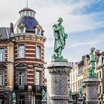 Petit Sablon - Kleine Zavel thumbnail