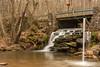 Buffalo Creek Waterfall (Back Road Photography (Kevin W. Jerrell)) Tags: waterways waterfalls nikond7200 graingercounty tennessee streams backroadphotography slowshutter countryroads ruralphotography ruralscenes
