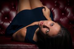 Nastasya (TRUE.panda) Tags: za zeiss carlzeiss a850 sonnart18135 sony studio model models girls