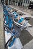 Mobi (_3210573) ([Rossco]:[www.rgstrachan.com]) Tags: 10mm architecture bikes britishcolumbia buildings canada downtown historic marinebuilding mobi ultrawideangle uwa vancouver