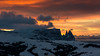 Massiccio dello Sciliar (Nicola Pezzoli) Tags: dolomiti dolomites unesco val gardena winter snow alto adige italy bolzano mountain nature december sciliar alpe siusi sunset clouds