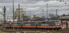 01_2018_01_24_Duisburg_Hbf_6151_133_HCTOR_162.005_Herzog_6151_070_HCTOR_162.002_Lang_6151_066_HCTOR_162.006_Hauser_6151_057_HCTOR_162.004_Fitzcarraldo (ruhrpott.sprinter) Tags: ruhrpott sprinter deutschland germany allmangne nrw ruhrgebiet gelsenkirchen lokomotive locomotives eisenbahn railroad rail zug train reisezug passenger güter cargo freight fret duisburg hbf stellwerk lst schulung schulungsanlage anlage db eh hctor eloc wlc 151 193 275 407 715 6151 1275 5407 ice vtg kalk kalkzug outdoor logo natur graffito graffiti