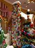 gingerbread house 2 (foxtail_1) Tags: greenbrierhotel greenbrier gingerbreadhouse colonialhall panasoniclumixg85 panasonicg85