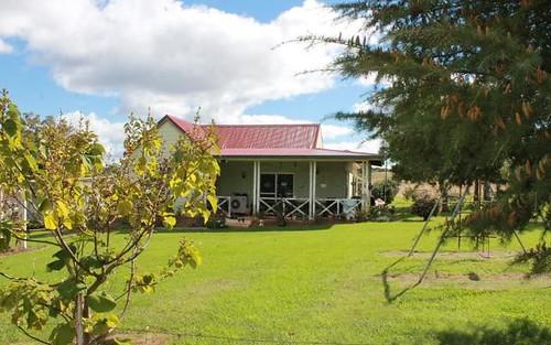 Emmaville NSW