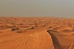 Desierto de Dubái (Ana De Haro) Tags: desierto emiratos lobster ilobsterit dubái 4x4 surfear desert