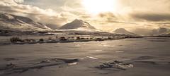 Let the sun shine. (joningic) Tags: february nature northiceland sky snow sun eyjafjörður eyjafjarðarsveit eyjafjordur eyjafjarðará iceland ice winter white snowymountains clouds colors 2018