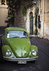 Streets of Sicily (Andreas Mezger - Photography) Tags: street car italy green vintage atmosphere summer nikon taormina