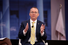 Mick Mulvaney (Gage Skidmore) Tags: mick mulvaney office management budget director omb conservative political action conference cpac 2018 national harbor maryland
