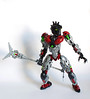 Az-Grunh the champion (followers' choice) (Loysnuva) Tags: lego moc bionicle ccbs technic custom system hero factory 500 followers revamp loysnuva bionifigs