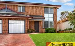 33 Griffin Pl, Doonside NSW