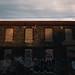 Red Hook Brooklyn Graf Abandoned