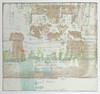 Série les anonymes, projet en cours (elisabethkehchalas) Tags: gravure photopolymere photogravure cuivre gaufrage