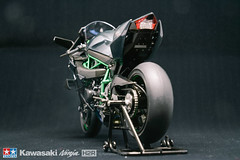 DSC00439_PSMS (Kenny@SouthPark) Tags: kawasaki h2r tamiya