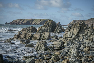 =Marloes Beach Pembrokeshire
