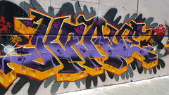 Karve... (colourourcity) Tags: streetart streetartaustralia streetartnow graffitimelbourne graffiti melbourne burncity awesome colourourcity nofilters original krave crave