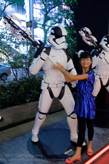 I like this guy (Stinkee Beek) Tags: orchardroad christmas erin starwars