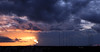 météo - weather (vieux rêveur) Tags: ciel sky clouds nuages sunset couché soleil