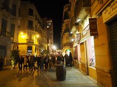 P1052633 (Yury. Syaskov) Tags: malaga andalucia andalusia spain epifania holiday fiesta magos reyes reyesmagos gifts carnaval