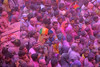 DSCF7144a (yaman ibrahim) Tags: holifestival bankebiharitemple vrindavan fujifilmxh1 xh1 colorfestival india mathura
