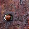 Groyne (Johnny Coffeepot.) Tags: groyne beach sea defence rust pebble metal stone
