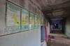 Hospital No. 126 2017_09 (Landie_Man) Tags: pripyat hospital number 126 disused closed finished shut ukraine 2017 ussr cccp urbex morgue mortuary soviet union chernobyl