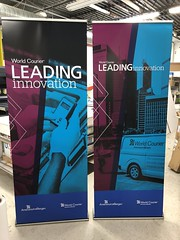 Retractable Banner Stands (SirSpeedyPlainview) Tags: sir speedy plainview sirspeedyplainview sirspeedy ssp ssplainview woodbury hicksville sign signs vinyl decal banner poster marketing print signage hp advertising