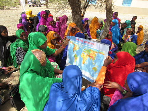 Expanding Access to Education, Somalia