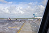 Cathay Pacific A350 at AKL (A. Wee) Tags: auckland newzealand nz cathaypacific airbus a350 国泰航空 奥克兰 新西兰 机场 airport akl