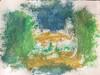 Field and trees (Victoria Boychenko) Tags: saatchi gallery trees field london uk