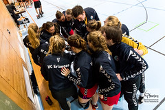 HC Erlangen - HaSpo Bayreuth