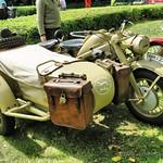 Motorrad Zündapp & Beiwagen, 1942 thumbnail