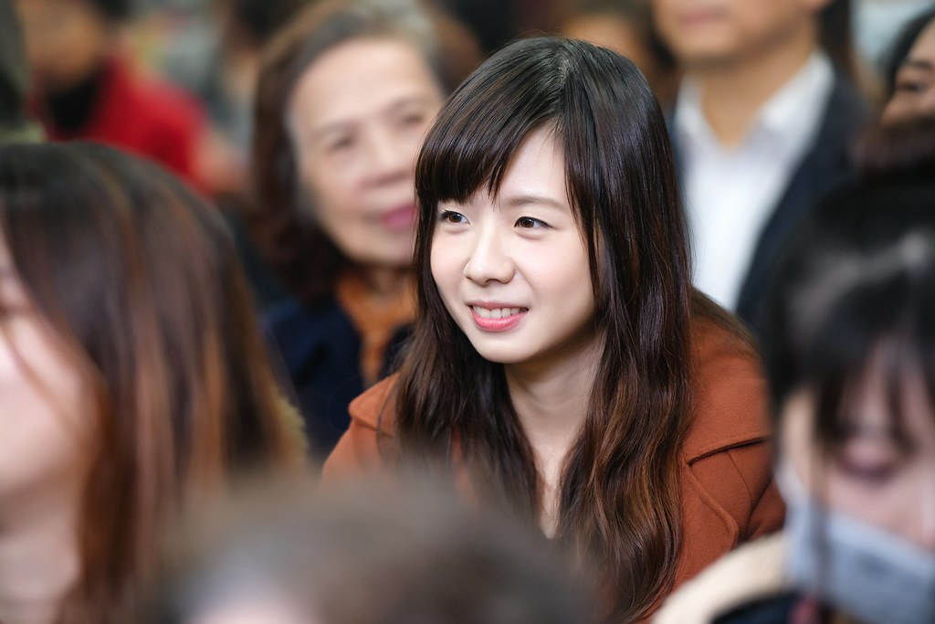 【婚攝】宗澤 & 几鳳 / 結婚聚會 / 信基大樓 / 台北市召會第六聚會所