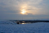 Apus în Ilfov (Dumby) Tags: ilfov românia landscape peisaj iarnă winter bărăgan seasons snow zăpadă lx3 panasonic