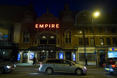 Hackney Empire, Americana Music Association UK AMAUK showcase Hackney (www.kevinoakhill.com) Tags: americana music association uk amauk conference event show case showcase hackney london empire moth club paper doll oslo venue venues clubs super blue blood moon gig band bands singer singers songwriters street streets photo photos photography amqazing fantastic wonderful beautiful night time dark darkness