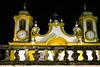 Tiradentes-MG (Johnny Photofucker) Tags: tiradentes minasgerais mg brasil brazil brasile church chiesa igreja santoantônio noite notte night lightroom 24mm arquitetura architecture architettura matriz igrejamatrizdesantoantônio barroco cidadehistórica cidadeshistóricas