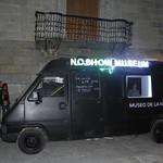 NO SHOW museo