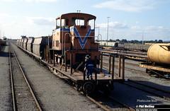 J536 T1804 Forrestfield then to Geraldton (RailWA) Tags: railwa philmelling joemoir westrail t1804 forrestfield then geraldton